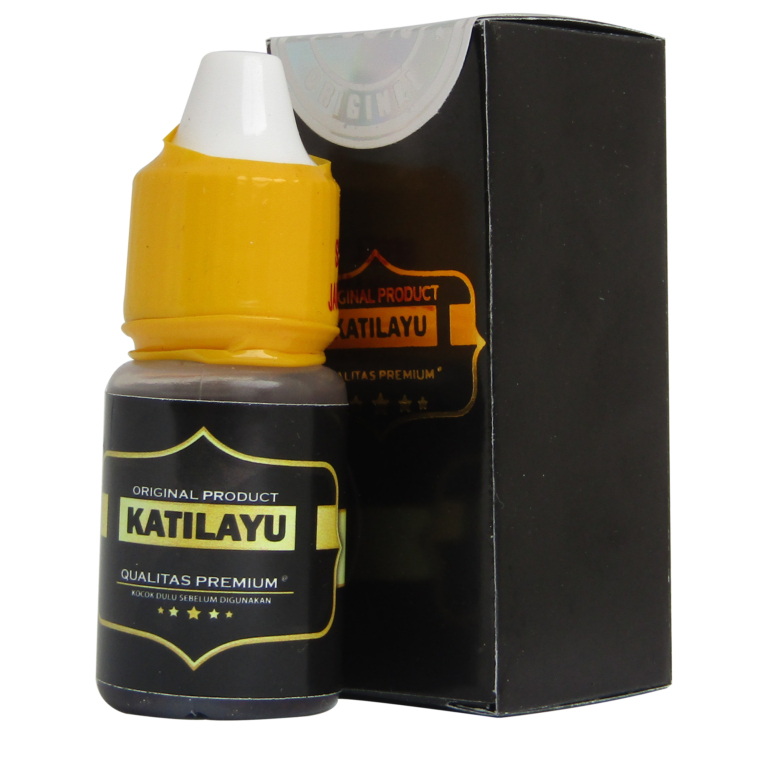 KATILAYU 10ML ORIGINAL PULDUS 1
